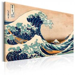 Billede - The Great Wave...