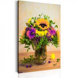 Billede - Flowery Charm