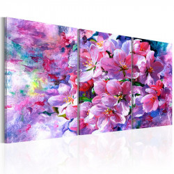 Billede - Lilac Flowers