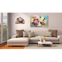 Billede - Peonies: Bouquet...