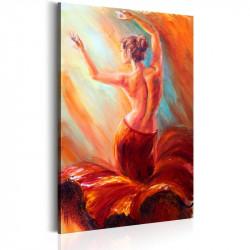 Billede - Dancer of Fire