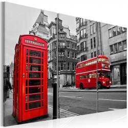 Billede - London life