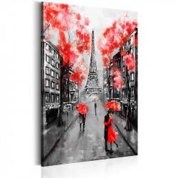 Billede - Paris: The City...