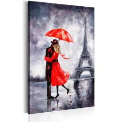 Billede - Love in Paris