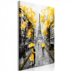 Billede - Autumn in Paris...