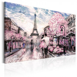 Billede - Pink Paris