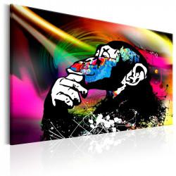 Billede - Monkey Disco