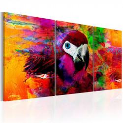 Billede - Jungle of Colours