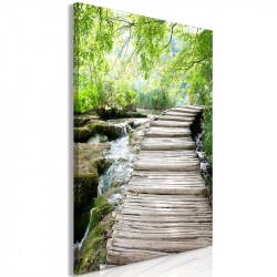 Billede - Charming Path (1...
