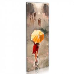 Billede - Beauty in the rain