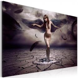 Billede - Black angel