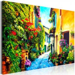 Billede - Beautiful Street...