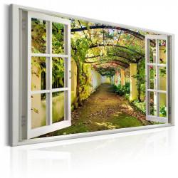 Billede - Window: View on...