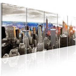 Billede - New York: Grey...