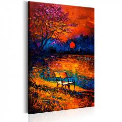 Billede - Colours of Autumn
