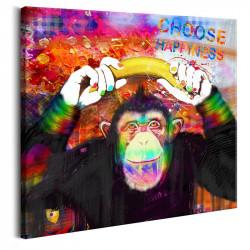 Billede - Choose Happiness