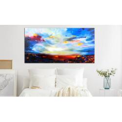 Billede - Colourful Sky (1...