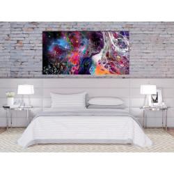 Billede - Colourful Galaxy...