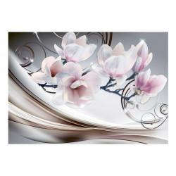 Fototapet - Beauty of Magnolia