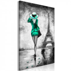 Billede - Parisian Woman (1...