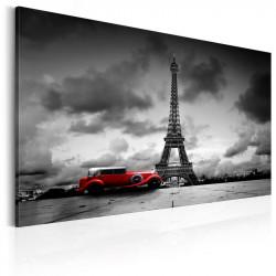 Billede - Paris Travels