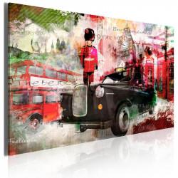 Billede - Memories from London
