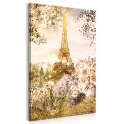 Billede - Summer in Paris...