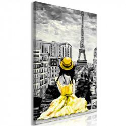 Billede - Paris Colour (1...