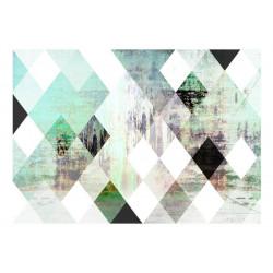 Fototapet - Rhombic...