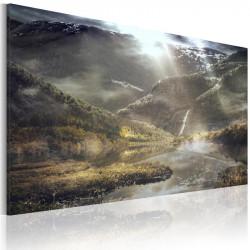 Billede - The land of mists