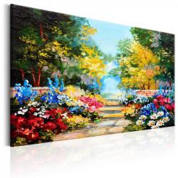 Billede - The Flowers Alley