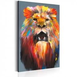 Billede - King of Colours