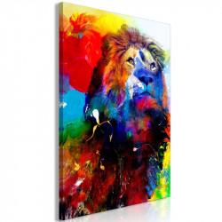 Billede - Lion and...