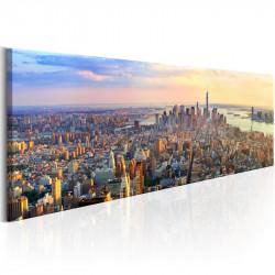 Billede - New York Panorama