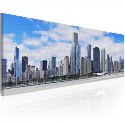 Billede - Big city - big hopes