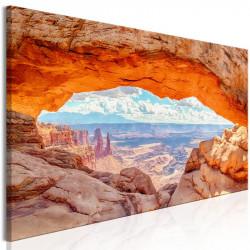 Billede - Canyon in Utah (1...