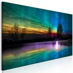 Billede - Rainbow Aurora (1...