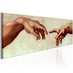 Billede - God's Finger