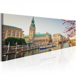 Billede - Hamburg Town Hall