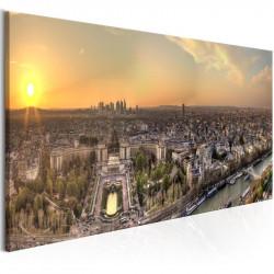 Billede - View from Eiffel...