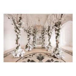 Fototapet - Flower Chamber
