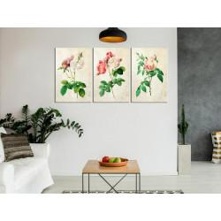 Billede - Floral Trio...
