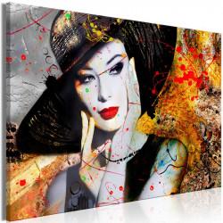 Billede - Elegant Lady (1...