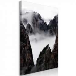 Billede - Fog Over Huang...