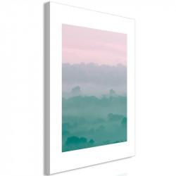 Billede - Foggy Dawn (1...