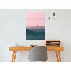 Billede - Mountain At...