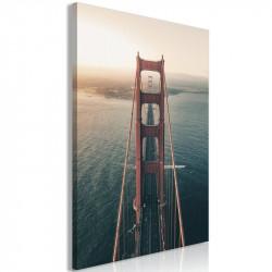 Billede - Golden Gate...