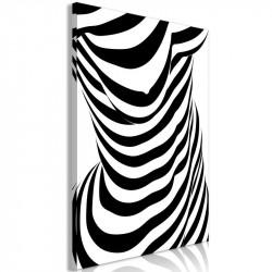 Billede - Zebra Woman (1...