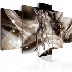Billede - Galaxy of Dance