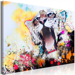 Billede - Tiger's Roar (1...